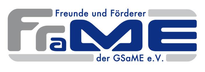 Freunde und Förderer der GSaME e.V.